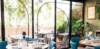 Restaurantes en Madrid para Nochevieja