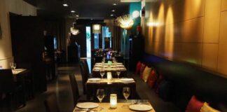 Restaurantes indios en Barcelona