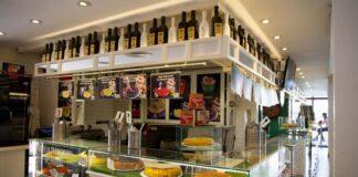 Restaurantes baratos en Sevilla